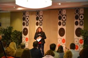TEDxSpringfield2015 - Sylena