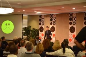 TEDxSpringfield2015 Nick Cummings